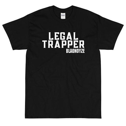 Legal Trapper Short Sleeve T-Shirt