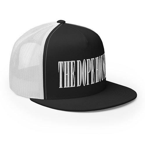 The Dope House Trucker Cap