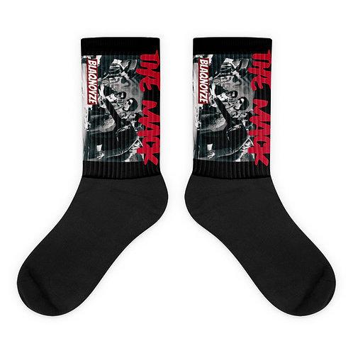 The Mack Socks