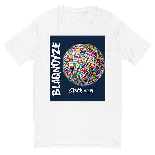 International Short Sleeve T-shirt