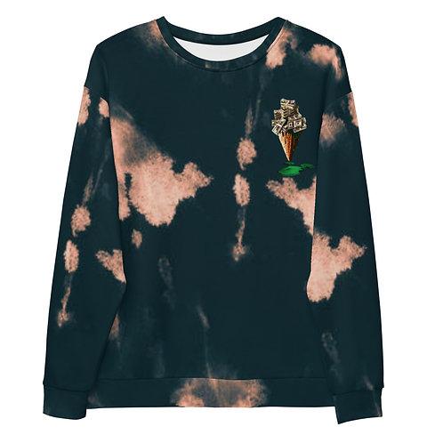 Blaqnoyze Cream Unisex Sweatshirt