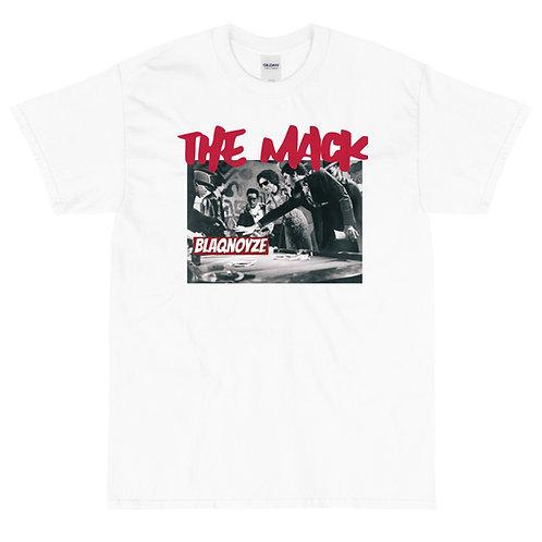 The Mack Short Sleeve T-Shirt