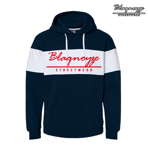 Blaqnoyze Hoodie
