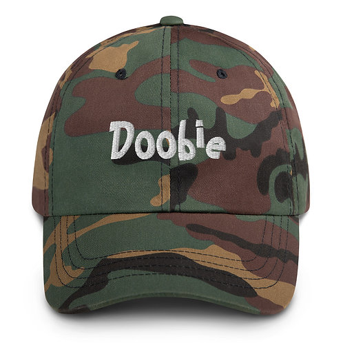 Doobie Dad hat