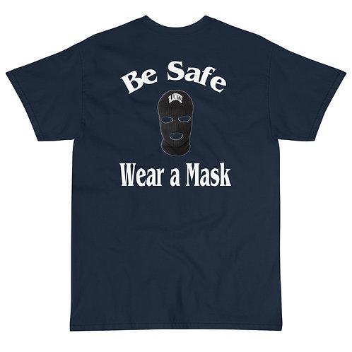 Wear a mask Short Sleeve T-Shirt