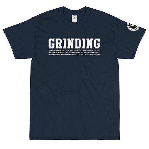 Grinding Short Sleeve T-Shirt