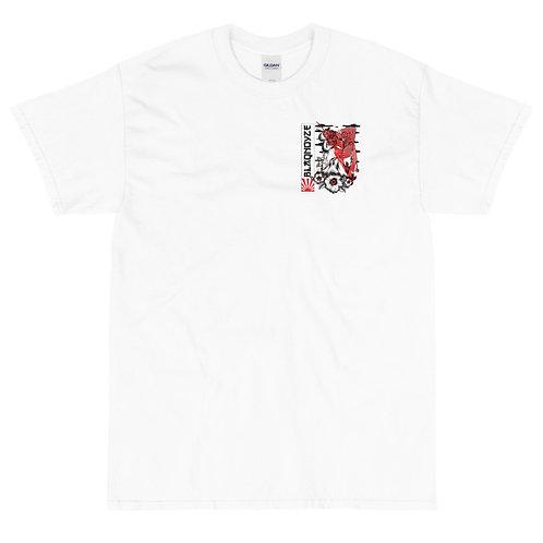 Japanese Short Sleeve T-Shirt