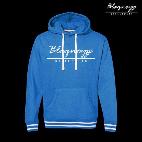 Blaqnoyze Streetwear hoodie