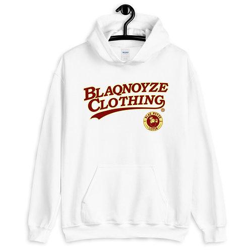 Blaqnoyze Baseball Unisex Hoodie
