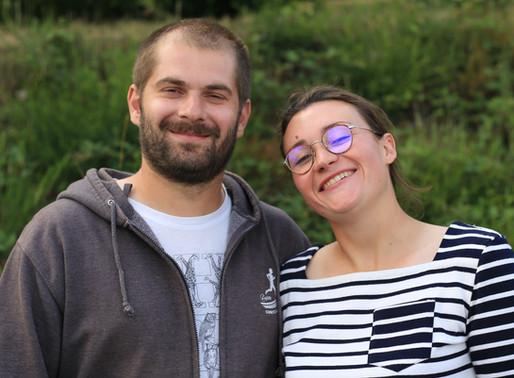 Episode 15 : Angéla Quiblier & Hugo Foizel, les jeunes pousses