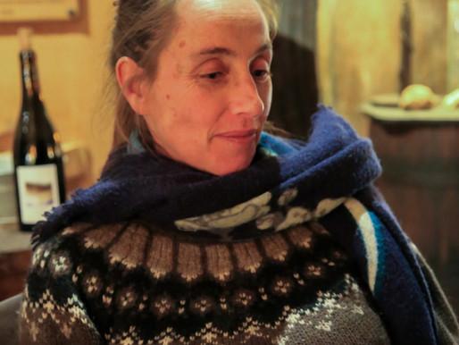 Episode 14 : Charline Labet, les sommets jurassiens
