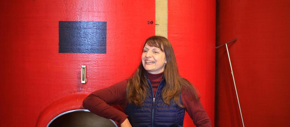 Episode 11 : Isabelle Pangault, nouvelle vigneronne audacieuse