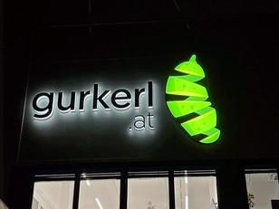 """""""gurkerl.at dein Online Markt"""""""