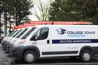 24 Hour Maintenance Staff