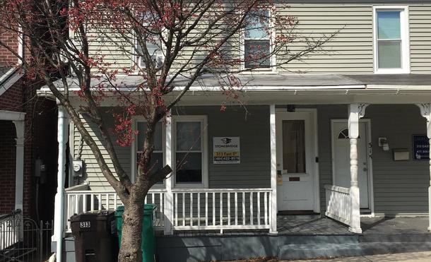 313 East 5th Street Student Housing