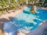 Resort style swimming pool!