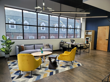 Downtown Leasing Office