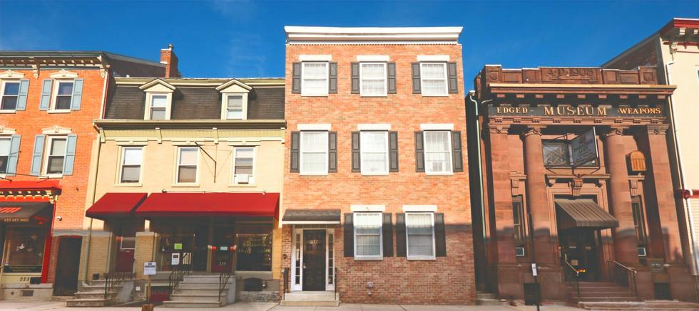 Downtown Kutztown Properties