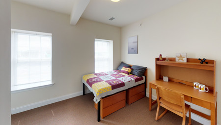 Fully Furnished Options Available