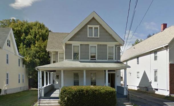79 Murray Street Exterior 1