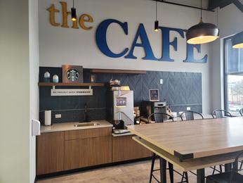 The Rail Yard Downtown Lounge Cafe