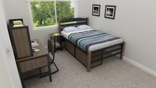 The Union Bedroom