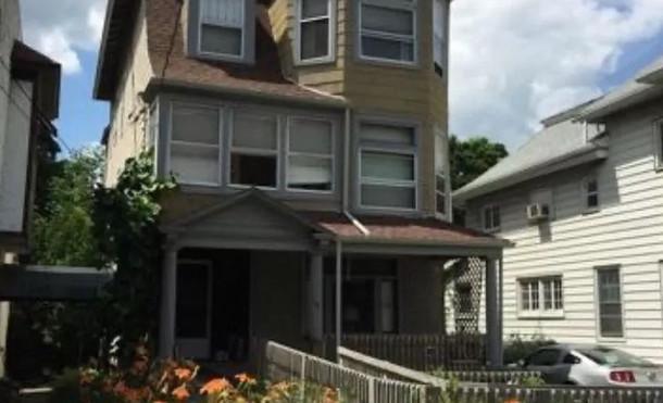 101 Oak Street Building