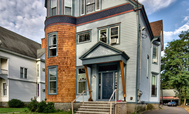 151 Front Street