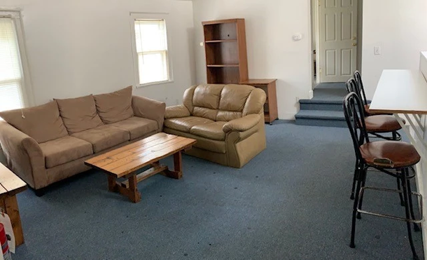 12 Seminary Living Room 1