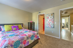 Fully Furnished Private Bedroom