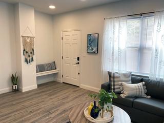 Hardwood Flooring In Every Living Room Interior.