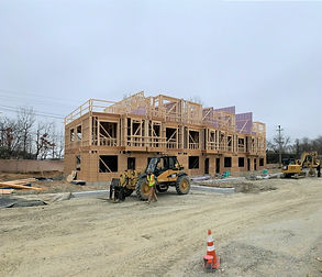 Building 400 Pre-Roofing