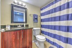 Full-Sized Bathrooms for Student Housing