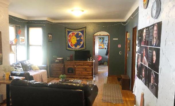 39 St John Living Room 2