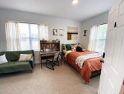 Huge Student Bedroom Interiors
