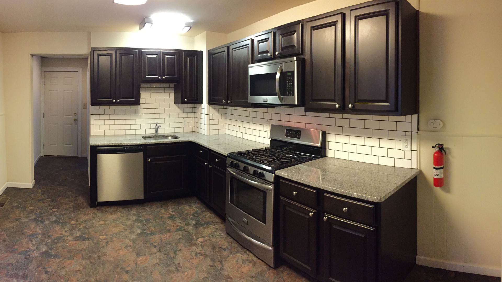 Kitchen Angle Two