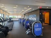 Campus Heights Gym