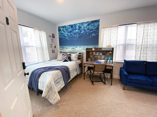 Modern Off Campus Housing for University of Delaware Students.