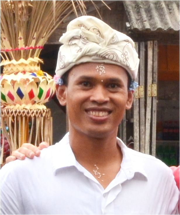 Putu Yasah