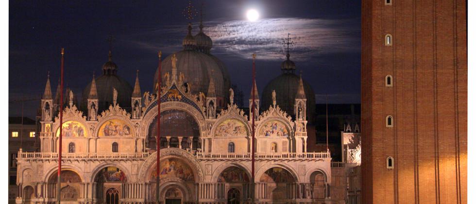 La 12eme Lune et San Marco 2eme Opus by Alexandre Cosentino 2020