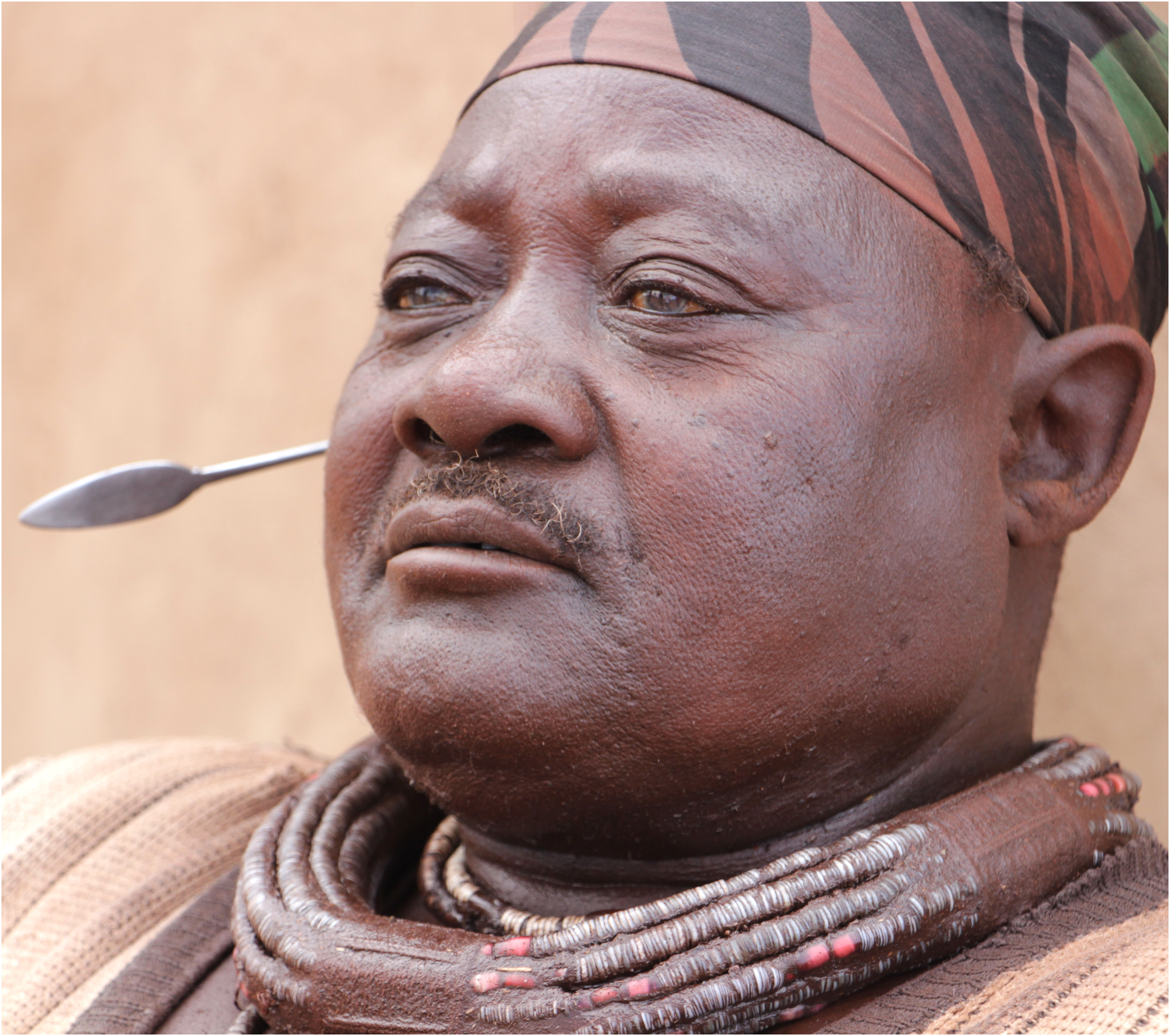 Chef Himba