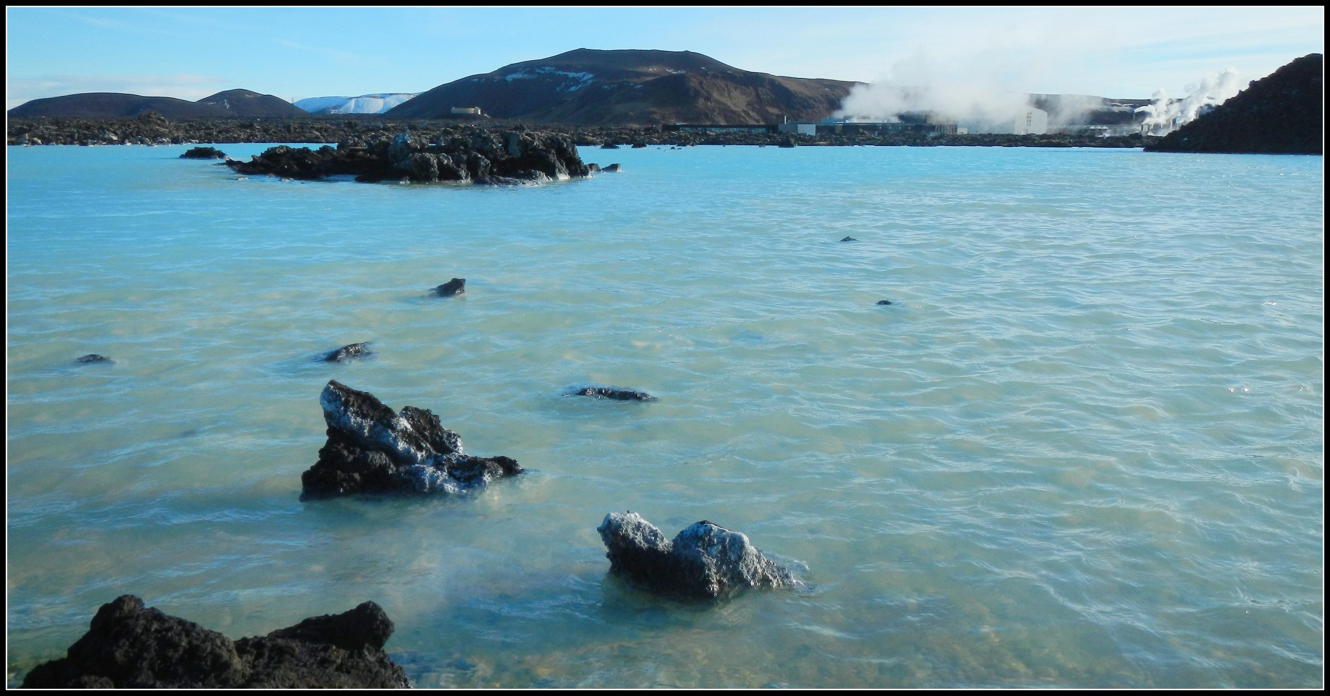 en Terre islandaise