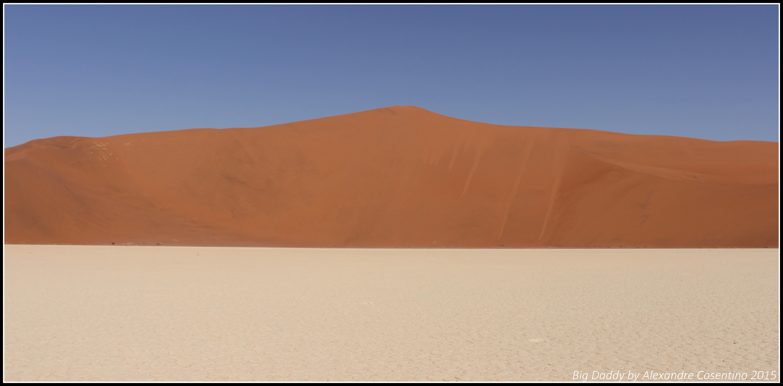 en Terres namibiennes