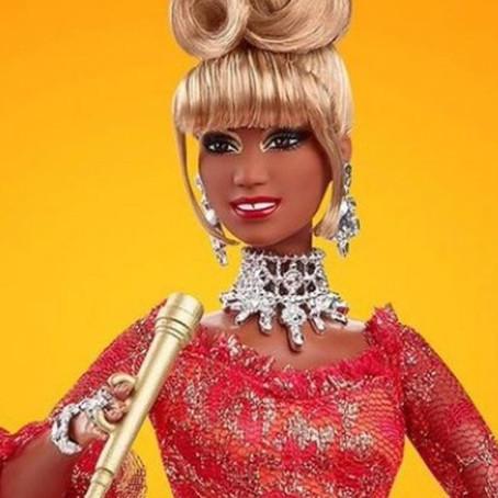 Copia de Así será la Barbie inspirada en Celia Cruz