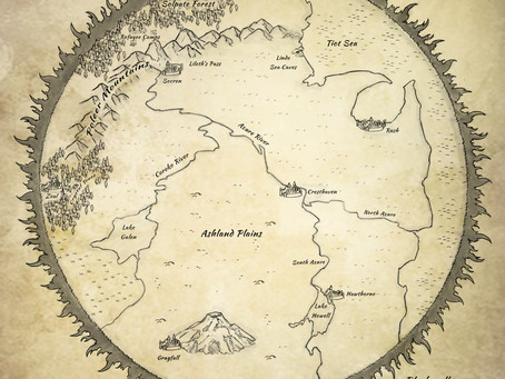Map of Ohr