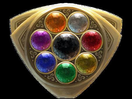 Seven Souls Symbol