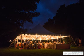 Stonehouse Gardens, Outdoor and Barn Events in the Hudson Valley