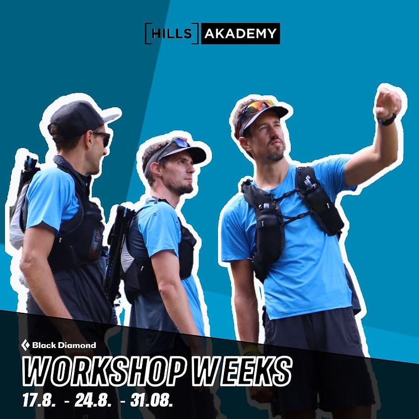 workshop weeks  - teil III
