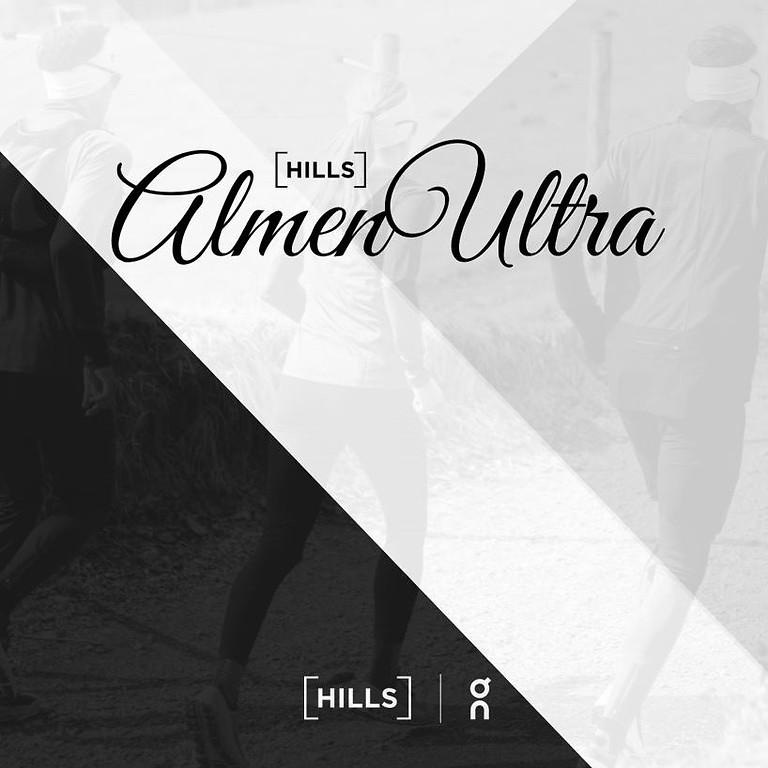 [HILLS] AlmenUltra