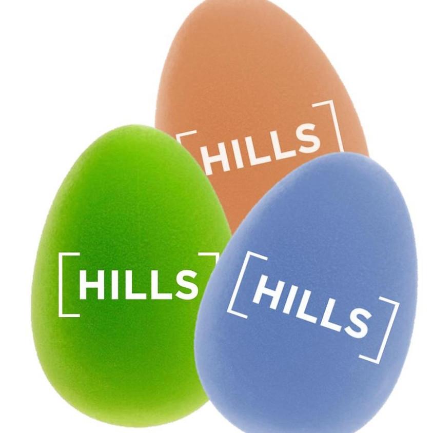 [HILLS] OSTER TRAILS
